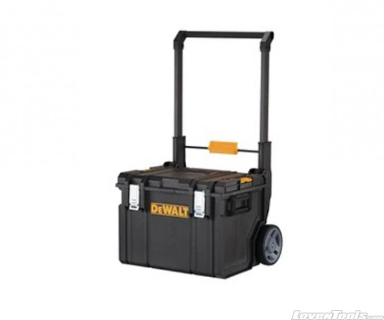 DeWalt TOUGHSYSTEM DS450 MOBILE STORAGE DWST08250 DWST08250
