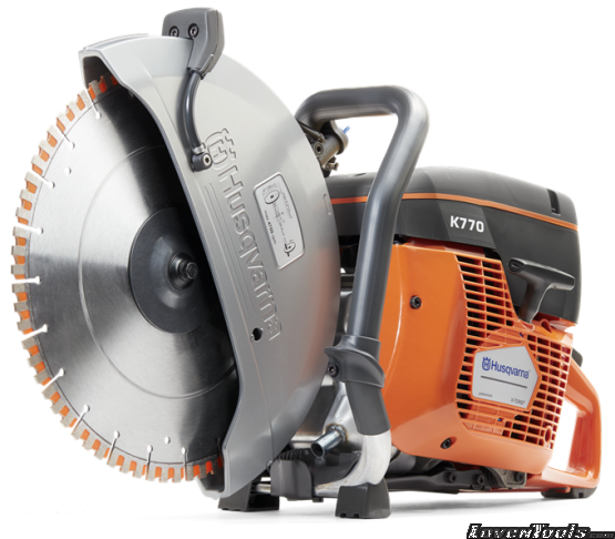 K770/967682101 Power Cutters Husqvarna K 770