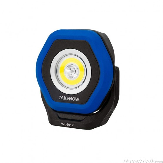 TAKENOW Twinbeam Pocket Worklight 1400Lumens WL6017