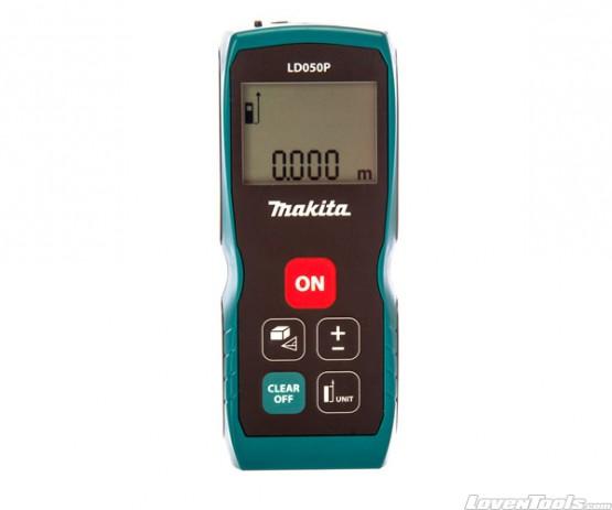 Makita Laser Distance Measurer LD050P