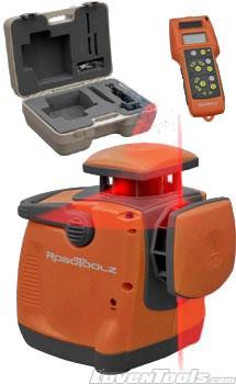 ROBO 519770 Laser H-V RT 7690 2