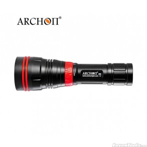 Archon Dive Light Max 1000 lumens WY07/DY01