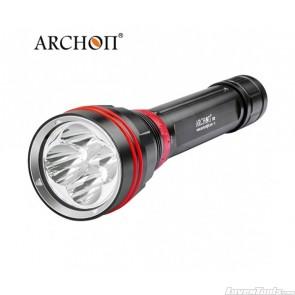 Archon Dive Light Max 4000 lumens WY08W/DY02W