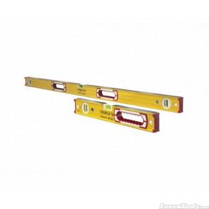 "Stabila 2pc Heavy-Duty Level Set Type 196 (48"" and 16"") 37816"