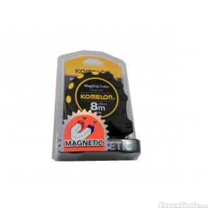KOMELON MD85 8mx25mm Maggrip Dublex Pocket Tape