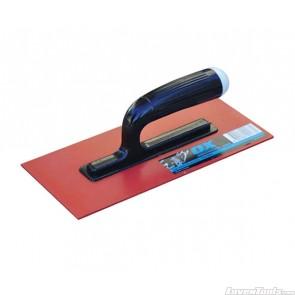 OX Red Plastic Trowel 280x130mm OX-P010611