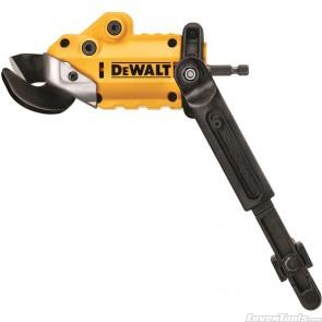 DeWALT DWASHRIR 18 Gauge Shear Attachment DWASHRIR