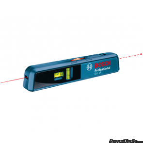 Bosch Line and Point Laser Level GLL1P