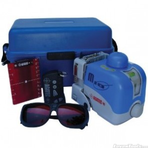 AGATEC M10 Laser ALK-TL15 Remot