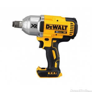 "DeWALT Cordless 20V Brushles High Torque 3/4"" Impact Wrench With Ring DCF897B"