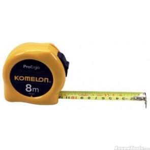 KOMELON PE85 8mx25mm Proergo Pocket Tape