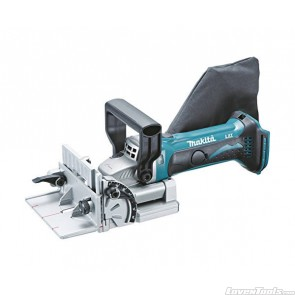 Makita 18V LXT Lithium-Ion Cordless Plate Joiner, Tool Only XJP03Z