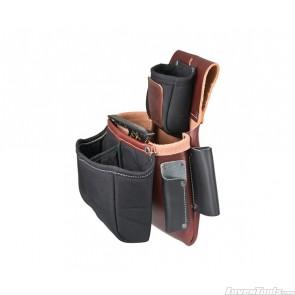 Belt Worn Fastener Bag w/Divided Nylon DB 5564