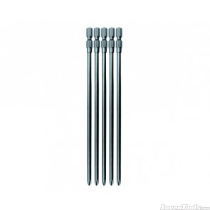 MAKITA 182MM BITS B-10475 B-10475-1
