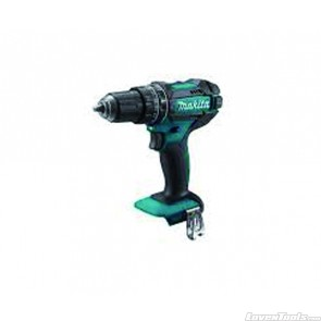 """Makita 18V LXT Lithium-Ion Cordless 1/2"""" Hammer Driver-Drill Tool Only XPH10Z"""