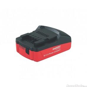 Metabo Battery 18V 1.3Ah L18-1.3