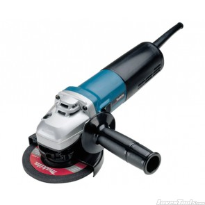 "Makita Corded 1400W Variable Speed 5"" Angle Grinder 9565CV"