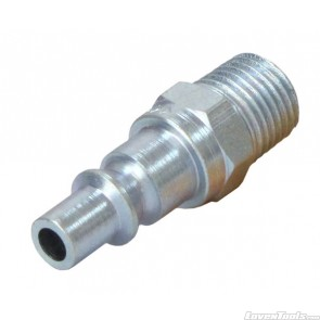 ARO 1/4 Male Connector A2608 1/4 BSP