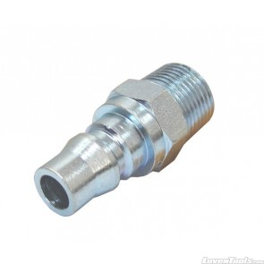 "ARO 3/8"" Male Connector 3808 3/8 BSP"