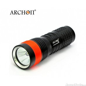 ARCHON G3 Deep diving light 100m waterproof IP68 400 lumens LED G3