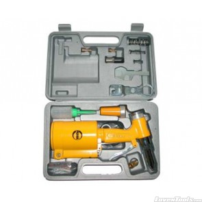 Tooline Puma Medium Duty Hydraulic Riveter Kit PEAT6015K