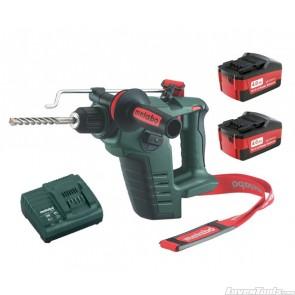Metabo Cordless 18V Rotary Hammer 4.0Ah BHA18LT Kit