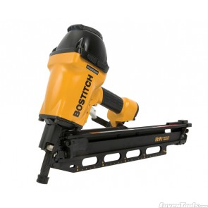 Bostitch F33PT 33-Degree Framing Nailer / Metal Connector Nailer F33PT