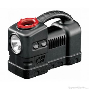 Campbell Hausfeld RP3200 12-Volt Inflator and Worklight RP3200