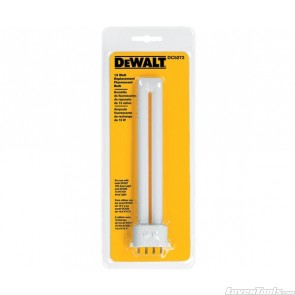 DeWALT 13Watt Fluorescent Replacement Bulb(For DC527&DC528) DC5273
