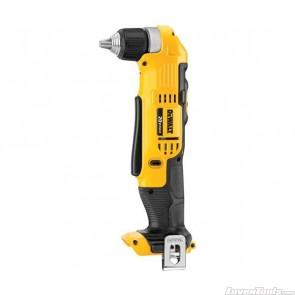 DeWALT DCD740 Right Angle Drill 3/8'' 20V Cordless DCD740
