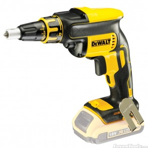 DeWALT 20v MAX XR Li-Ion Brushless Drywall Screwgun - Tool DCF620
