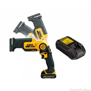 DeWALT DCS310 Pivot Reciprocating Saw 12V Cordless DCS310K