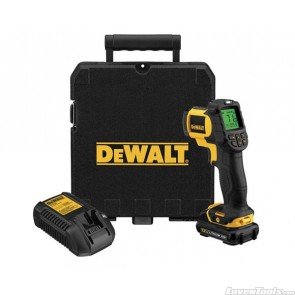 Dewalt Thermometer Kit DCT414S1