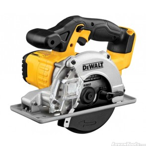 "DEWALT DCS373 Metal Cutting Circular Saw 5-1/2"" 18V / 20V Cordless DCS373B"