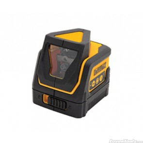 DeWALT Laser Self Leveling 360 Degree Line and Vertical Line DW0811