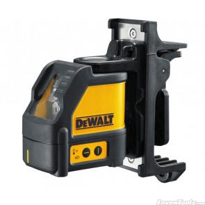 DeWALT Red Cross Line Laser DW088 Kit