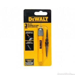 DeWALT Interchangeable Nail Set DWHT58503