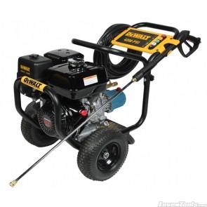 DeWALT Gas Powered Pressure Washer 4200 PSI 4.0 GPM Honda GX390 Engine DXPW60605