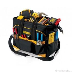 """DeWALT 16"""" Tradesman's Tool Bag DG5543"""