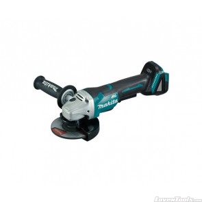 "Makita Cordless 18V Brushless Angle Grinder 125mm/5"" DGA508Z/DGA505Z"