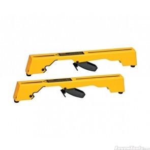 DeWALT Miter Saw Stand Tool Mounting Brackets DW7231