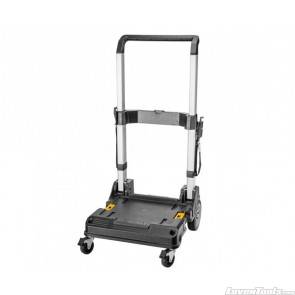 DeWALT TSTAK Trolley With Telescopic Handle DWST17888