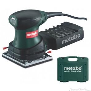 Metabo Corded 200W Palm Grip Sander FSR200 Intec