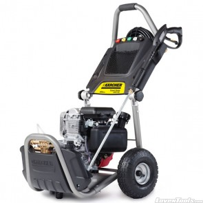 Karcher Expert Series 2600 PSI (Gas-Cold Water) Pressure Washer G2600XH