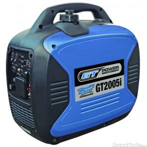GT Power Digital Inverter Genrator GT2005I