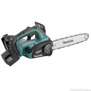 Makita Cordless 18Vx2 Chainsaw Tool & Adapt HCU02ZX2