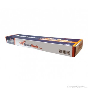 Loventools Drywall Screw #6x25 Coarse Thread Yellow Zinc Collated GCS625-O