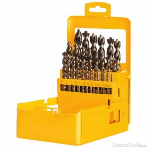 DeWALT 29-Piece Pilot Point Drill Bits Set DW1969