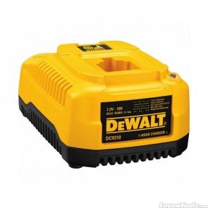 DeWALT Li-ion Battery Charger (Yellow) DC9310