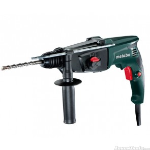 Metabo Corded 800W SDS Plus 3 Mode Rotary Hammer Drill KHE2444